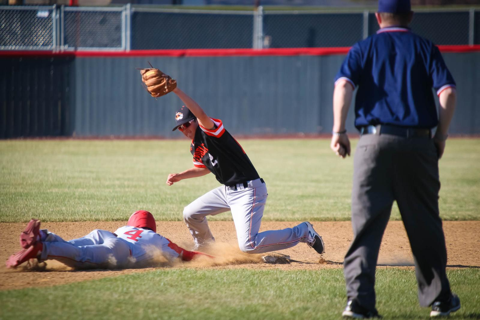 Eagles Fly Past Republic in Lead Off Tournament