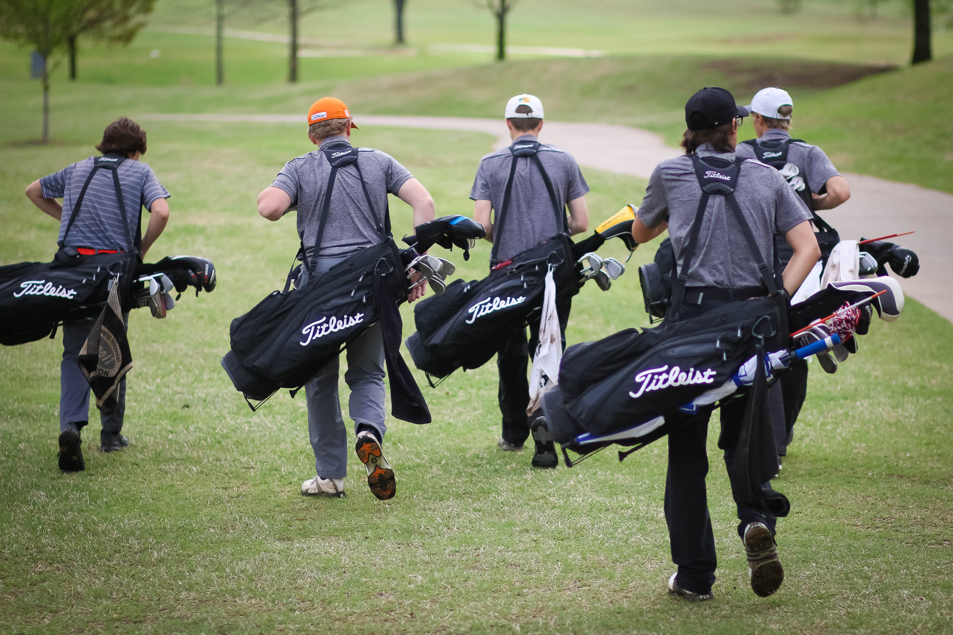 Photos: Golf – Carthage Sonic Invitational