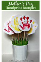 A Sweet Mother's Day Craft – Mother's Day Done Right