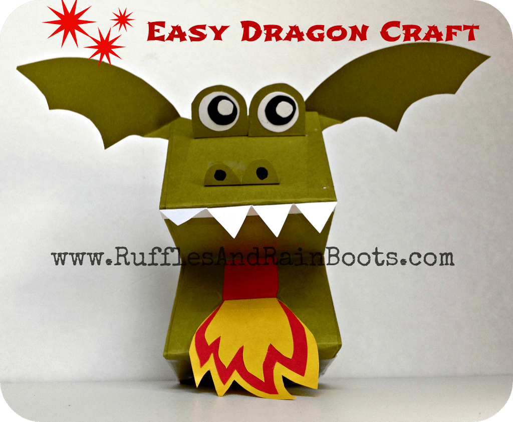 This is an awesome pic of an easy craft on RufflesAndRainBoots.com