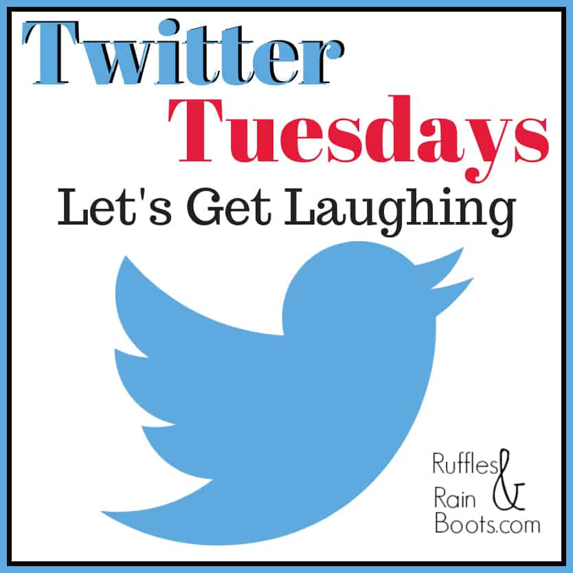 From Ruffles And Rain Boots: Twitter Tuesdays, Twitter for Blogging, Twitter for Bloggers