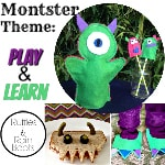 Monster-theme-learning-play-free-printable-activities-crafts