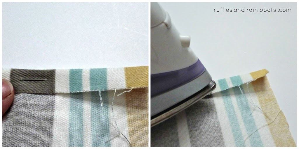 Ruffles-and-Rain-Boots-20-minute-pillow-cover-tutorial
