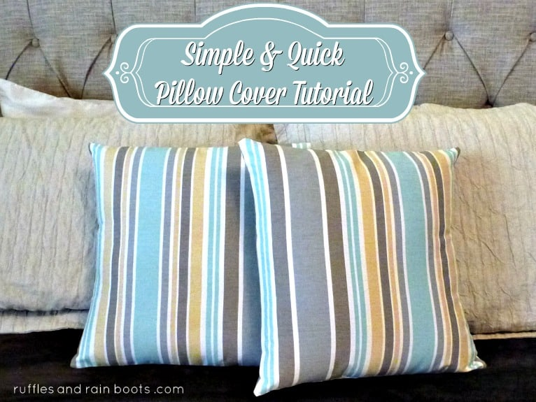 Quick-and-Easy-Pillow-Cover-Tutorial