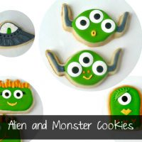 alien-and-monster-cookie-ideas-related