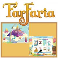 A Mobile Library With FarFaria