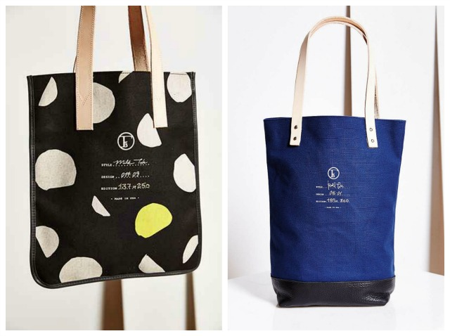 Urban Outfitters Tote Bag Collage