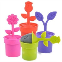 Set of Tea Infusers for the loose tea lovers