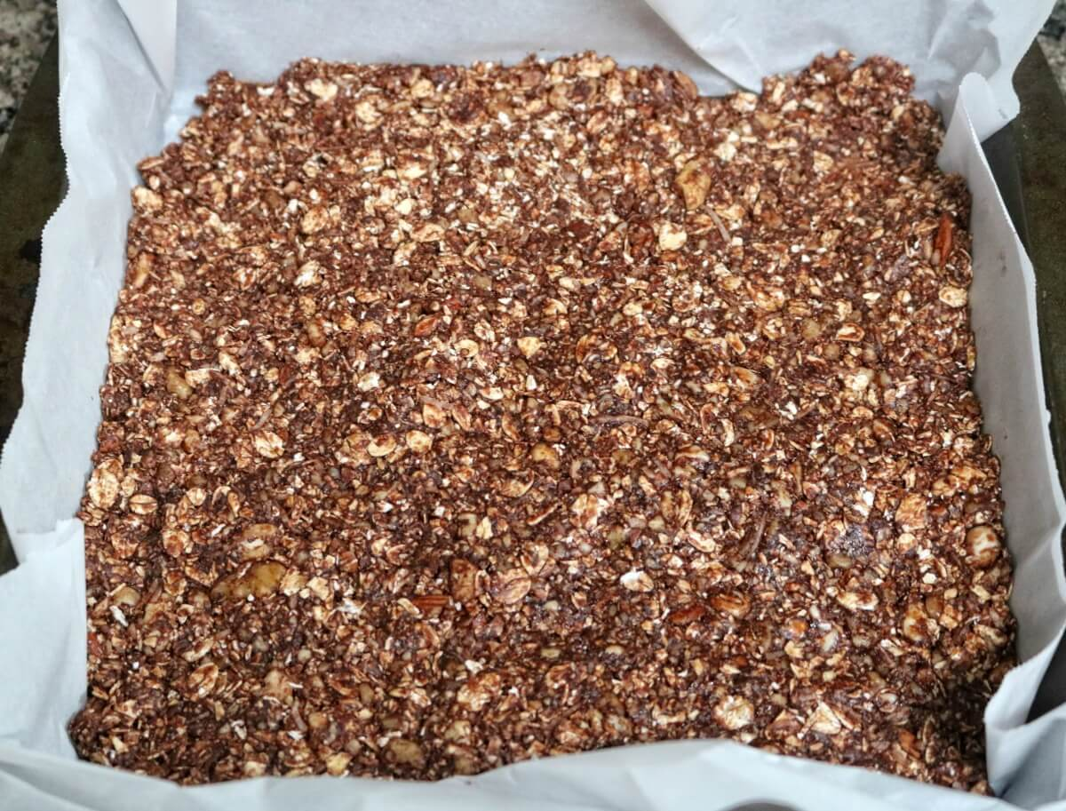 Easy No Bake Peppermint Patty Recipe