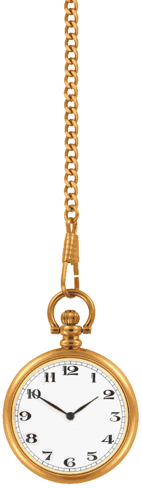 Pocketwatch on chain