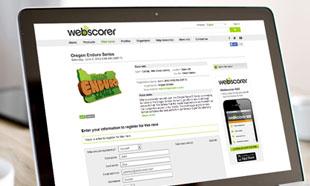 Webscorer images