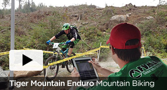 Tiger Mountain Enduro video