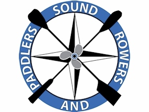 Sound Rowers: La Conner 2014