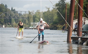 2014 Willamette SUP Cup