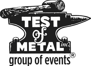 Test of Metal 2012
