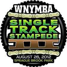 Single Track Stampede III