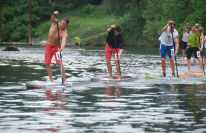 2013 Willamette SUP Cup