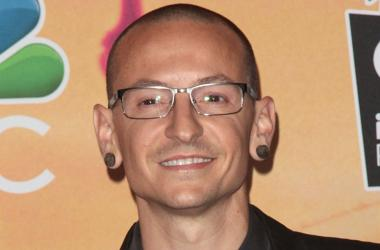 Chester Bennington of Linkin Park