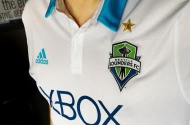Sounders FC Heritage Kit