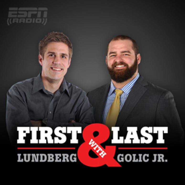 Lundberg and Golic Jr.