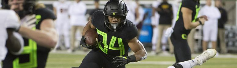 Game day blog: Oregon 31, ASU 29