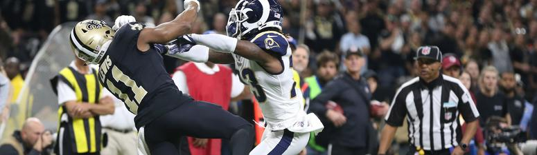 Review of penalty calls on table when NFL owners meet