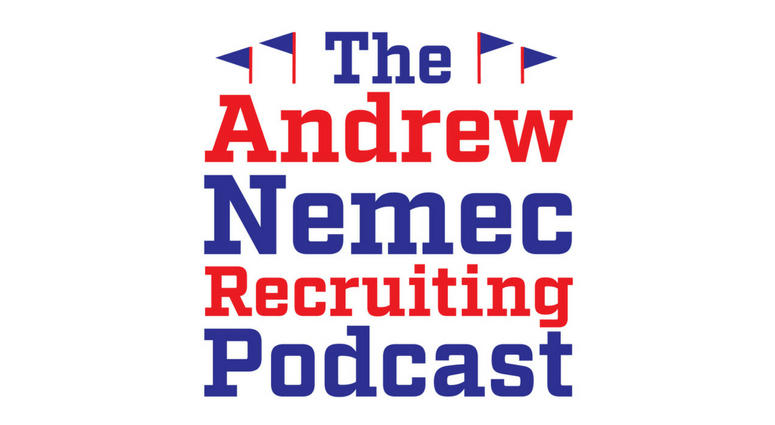 The Andrew Nemec Recruiting Podcast
