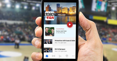 1080 The FAN on radio.com