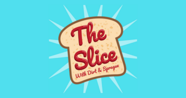 The Slice with Dirt and Sprague