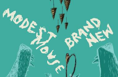 Modest Mouse and Brand New
