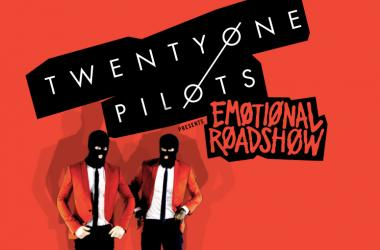 Win sold out tickets to the Twenty One Pilots show!