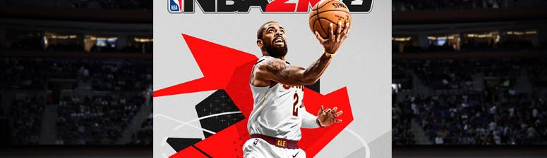 Enter for a chance to win a copy of NBA 2K18!