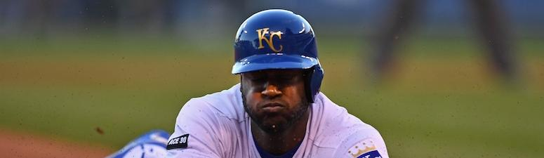Kenny says Lorenzo Cain is the 'answer' for the Giants