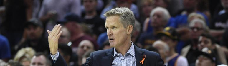 Kerr plans to coach Warriors for 'many years to come'