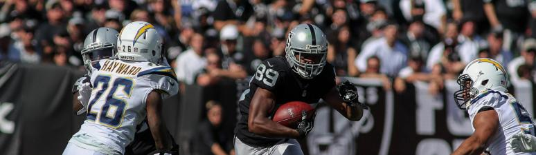 Former NFLer/scout and HoF QB criticize Raiders passing game, Cooper
