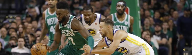 Barry says there's 'no way' Celtics can win 7-game series, if Warriors play their game