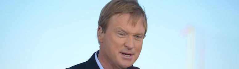 'There's a great affinity between Mark Davis & Jon Gruden' — Papa speculates about potential reunion