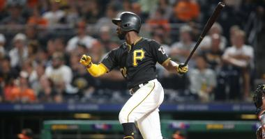 Giants acquire Andrew McCutchen from the Pirates