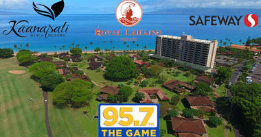 Listen to Joe, Lo & Dibs for a chance to win a trip to Maui!