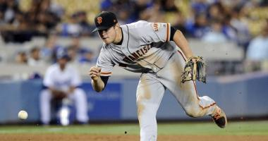 Giants GM warned Arroyo about Longoria trade a week before it went through