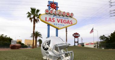 Raiders attracting the most bets to win the Super Bowl