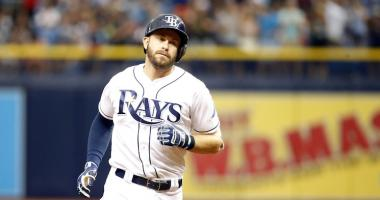 Evan Longoria thanks Rays fans with full-page newspaper ad
