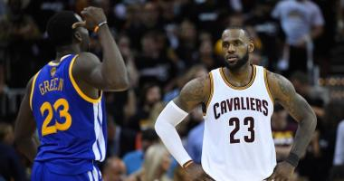 LeBron agrees with Draymond, admits he needs to get his minutes down