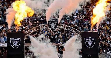 Raiders Rapid Reaction from Game 2 of the preseason