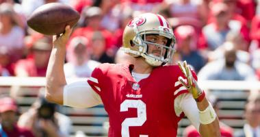 Three questions for 49ers at Seattle