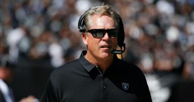 Jack Del Rio joins 'The Damon Bruce Show' to talk Week 3 loss, son's promotion