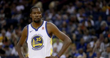 Durant says getting his championship ring will be 'cool as hell'