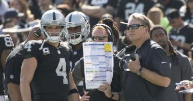 David Carr says he was surprised Del Rio wasn't fired sooner