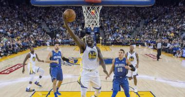 VIDEO: Warriors postgame reaction to seventh straight win