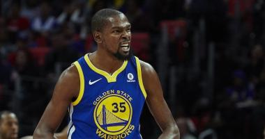 'He is the best player in the world' — Papa wants Durant to get his due respect